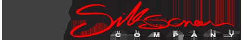 Silkscreen Company Logo